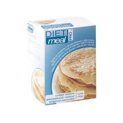 Crêpe ou pancake riche en protéines