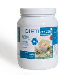 Préparation en poudre pour velouté aux cèpes riche en protéines - Pot 450g