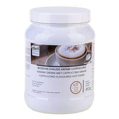 Boisson cappuccino hyperprotéinée pot 450 g Dietimeal