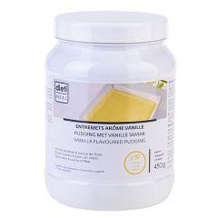 Dietimeal poudre vanille riche en protéines pot 450 g