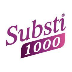 Substitut de repas milk-shake fraise Substi1000