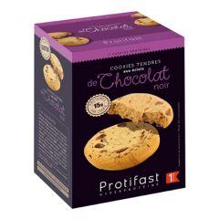 Protifast cookie tendre aux éclats de chocolat riche en protéines x 7