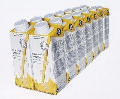 Boisson hyperprotéinée vanille 250 ml Dietimeal